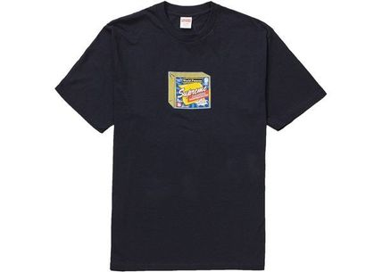 Supreme Tシャツ・カットソー Supreme The Cheese Tee ザ チーズ ティー AW 19 FW 19 WEEK 7(4)