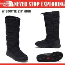 THE NORTH FACE★正規品★W BOOTIE ZIP HIGH ブーツ/安心追跡