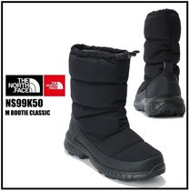 THE NORTH FACE★正規品★M BOOTIE CLASSIC ブーツ/追跡