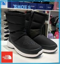 THE NORTH FACE★正規品★KID BOOTIE ダウン入り ブーツ/追跡付
