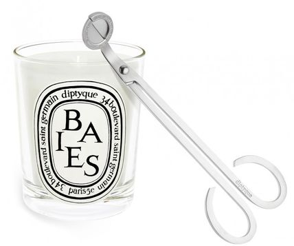 DIPTYQUE 香水・フレグランス DIPTYQUE_CANDLE COUPE-MECHE (キャンドル用糸切り)