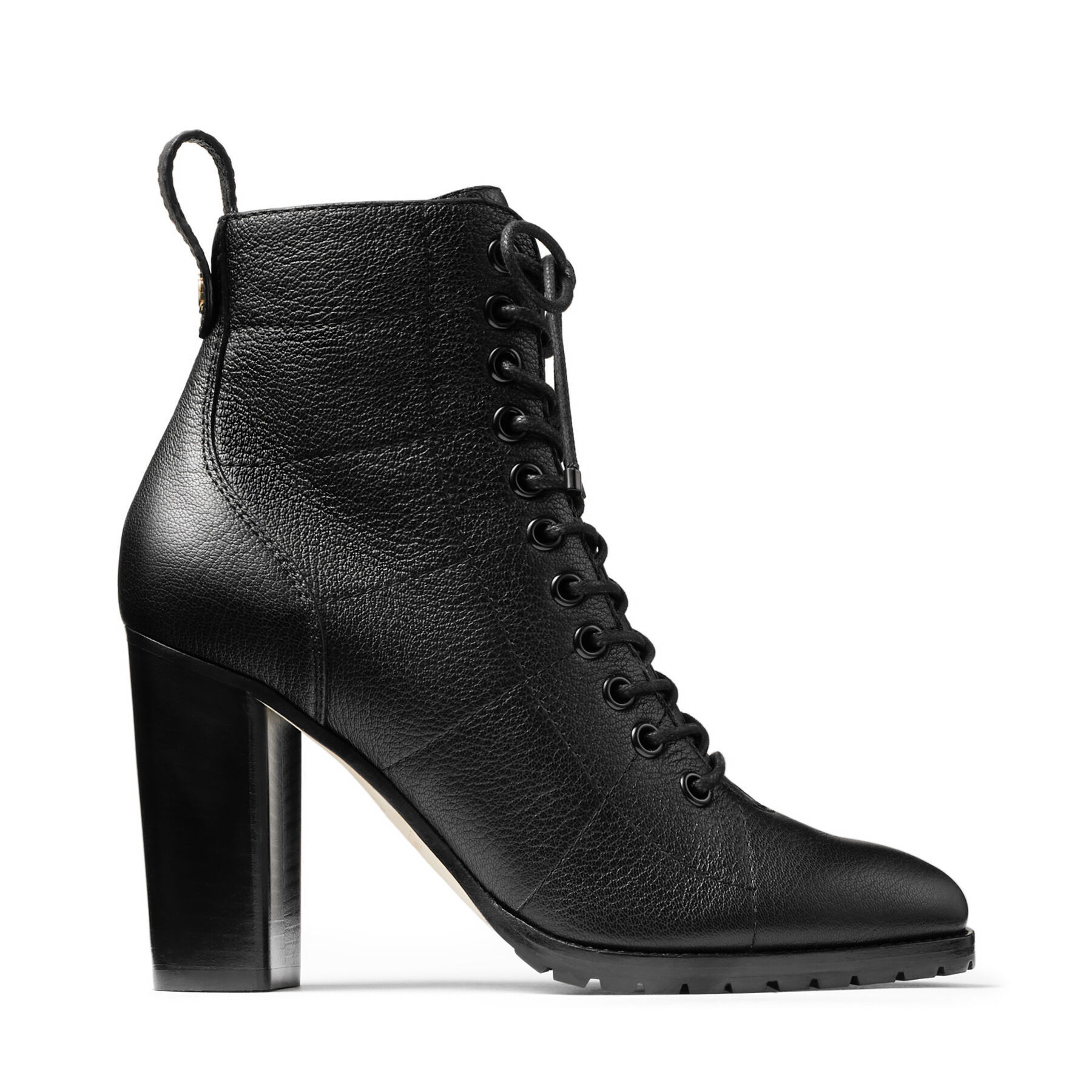 Shop Jimmy Choo Lace-up Casual Style