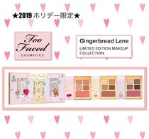 ♡Too Face♡Gingerbread Lane Makeup Collection