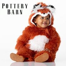 送料関税込*PotteryBarn*Woodland Baby Fox Costume