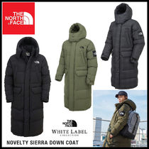 THE NORTH FACE★19-20AW NOVELTY SIERRA DOWN COAT_NC1DK54