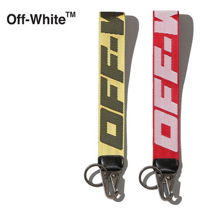 Off-White オフホワイト キーチェーン 2.0 INDUSTRIAL KEYCHAIN