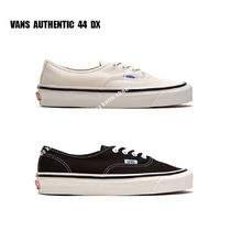 VANS★ANAHEIM FACTORY AUTHENTIC 44 DX★兼用★2色