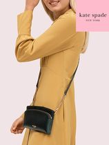 【kate spade】sylvia east west phone crossbody 3色