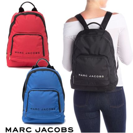 MARC JACOBS バックパック・リュック ☆SALE☆Marc Jacobs マークジェイコブス All Star Backpack