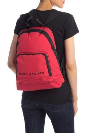 MARC JACOBS バックパック・リュック ☆SALE☆Marc Jacobs マークジェイコブス All Star Backpack(7)