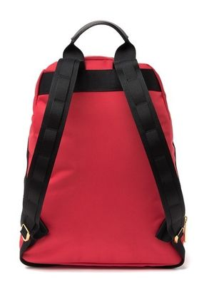 MARC JACOBS バックパック・リュック ☆SALE☆Marc Jacobs マークジェイコブス All Star Backpack(10)