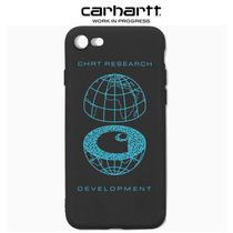 カーハート◆日本未出荷CHRT RESEARCH&DEVELOPMENT IPHONE6/7