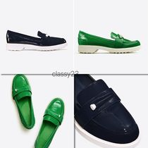 TORY SPORT POCKET-TEE GOLF LOAFERS