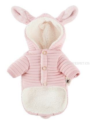 AMYLOVESPET 洋服 AMYLOVESPET(エイミーラブズペット)★Moncle Bunny Jumper(10)
