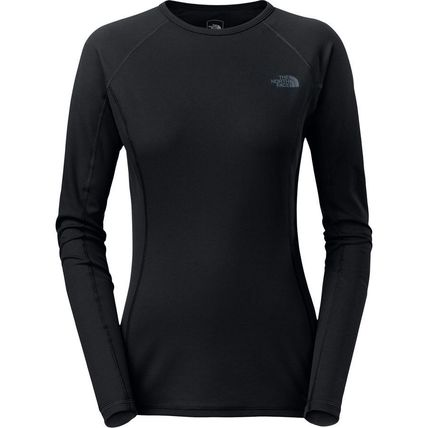 THE NORTH FACE Tシャツ・カットソー 19-20AW!! ☆THE NORTH FACE☆ Light Crew Neck Top(2)