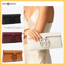 【Tory Burch】MILLER CLUTCH☆日本未入荷