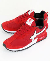W6YZ(ウィズ)FLY-M 9107 [ROSSO BIANCO]
