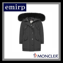 MONCLER☆VANCLUSEダウンコート 4-6A