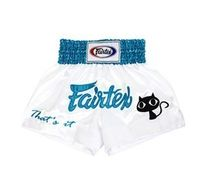 Fairtex キックパンツ S0662 Shorts,satin(for kids)""