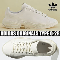 ◆日本未入荷◆ADIDAS ORIGINALS◆TYPE O-2R◆UNISEX◆