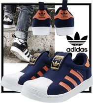 ★イベント/関税込☆ADIDAS KIDS★Superstar 360 Child★