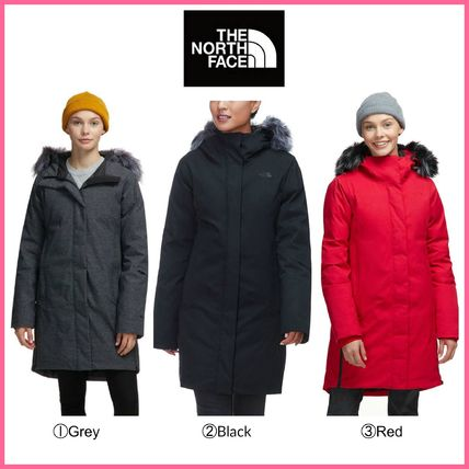 THE NORTH FACE アウターその他 19-20AW!! ☆THE NORTH FACE☆ Defdown GTX Parka