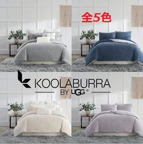 SALE♪【全5色!!】Koolaburra by UGG Skylar掛布団セット