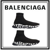 最新 19AW【BALENCIAGA】SPEED TRAINERS スピード トレーナー