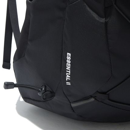 THE NORTH FACE バックパック・リュック ◆THE NORTH FACE◆人気のバックパック★ESSENTIAL II(6)