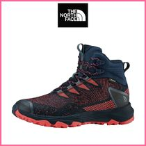 ☆THE NORTH FACE☆ Fastpack III Mid GTX Woven Hiking Boot