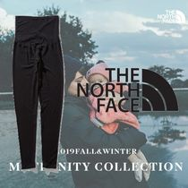 【THE NORTH FACE】国内発☆マタニティウォームトラウザース
