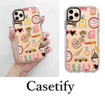 Casetify☆Beauty Essential iPhone Case☆女子のアイテムケース