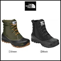 19-20AW新作!! ☆THE NORTH FACE☆ Tsumoru Boot