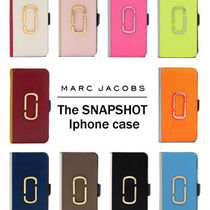 MARC JACOBS☆THE  Snapshot  X/Xs, XR, XS MAX iphone ケース☆