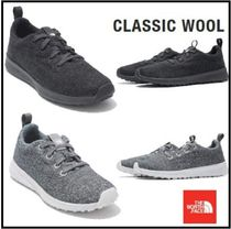 THE NORTH FACE★正規品★CLASSIC WOOL スニーカー/安心追跡