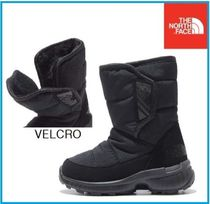 THE NORTH FACE★正規品★KID BOOTIE VELCRO ダウンブーツ/追跡