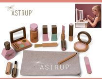 ☆by ASTRUP☆ NEW! とっても可愛い木製メイクアップセット♪