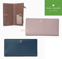 【Kate Spade】cove street stacy 上品な長財布★wlru4686