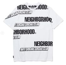 NEIGHBORHOOD x ASSC / C-CREW .SS