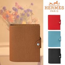 【HERMES・エルメス】手帳カバー 《ユリス》 PM/Notebook cover