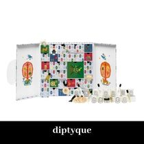 GINZA掲載 クリスマス限定 DIPTYQUE アドベントカレンダー