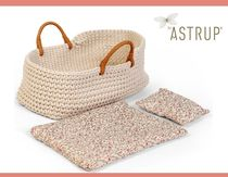 ☆by ASTRUP☆ NEW!とっても可愛いバスケット&布団セット♪