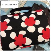 【Marc Jacobs】M0013714♪PCケース♪フラワー♪13インチ♪2WAY
