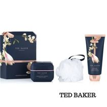 ♢TED BAKER♢ 日本未発売Navy Gem Box Gift