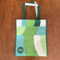 Whole Foods Market - Shopping Bag エコバッグ
