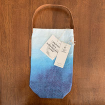 WHOLE FOODS MARKET(ホールフーズマーケット) レジャー・ピクニック用品 Whole Foods Market - Wine Tote Bag  ワイントートバッグ