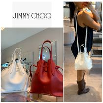 NEW!【JIMMY CHOO】BARRA★Sサイズ★2way★