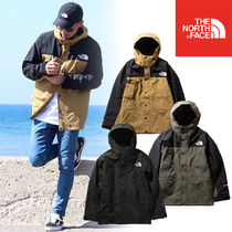 【THE NORTH FACE】マウンテンライトジャケット NP11834 2019AW