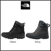 19-20AW!!☆THE NORTH FACE☆ Chilkat Nylon Boot