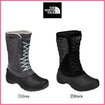 19-20AW!!☆THE NORTH FACE☆ Thermoball Utility Mid Boot